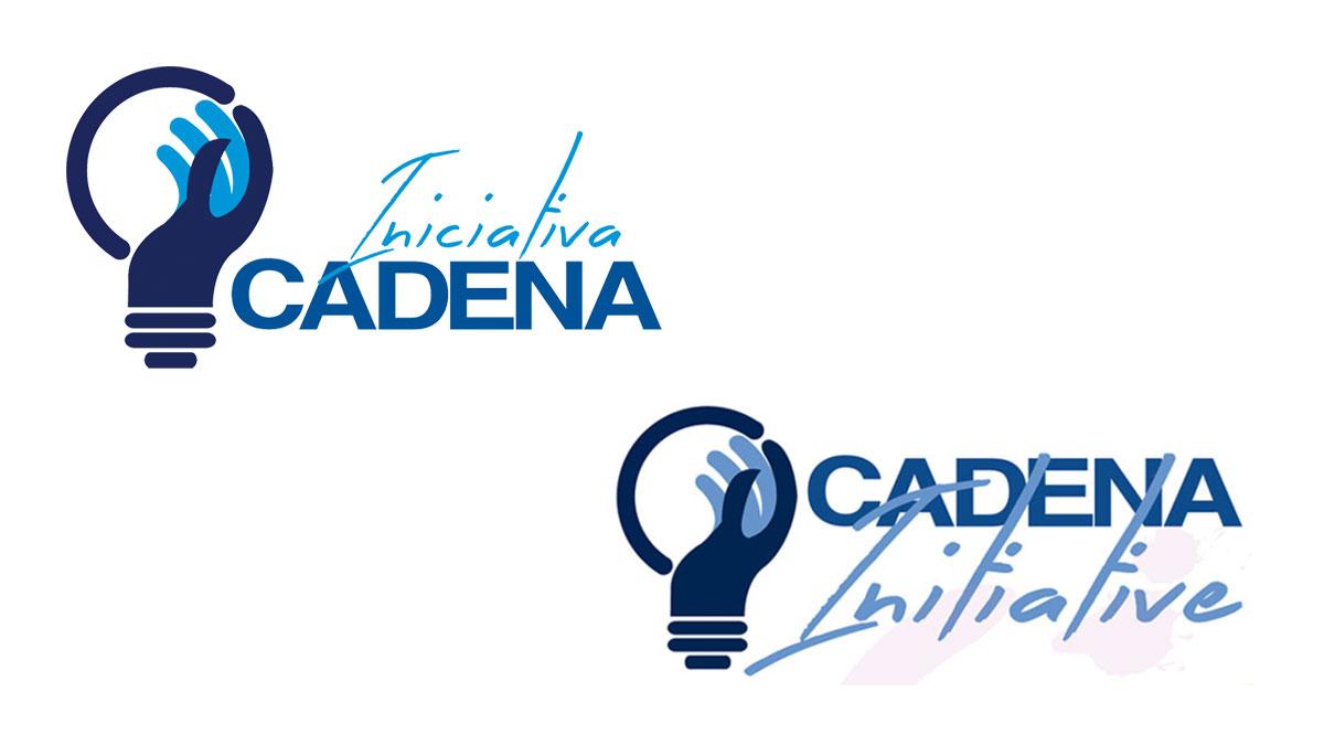 Logos Iniciativa CADENA