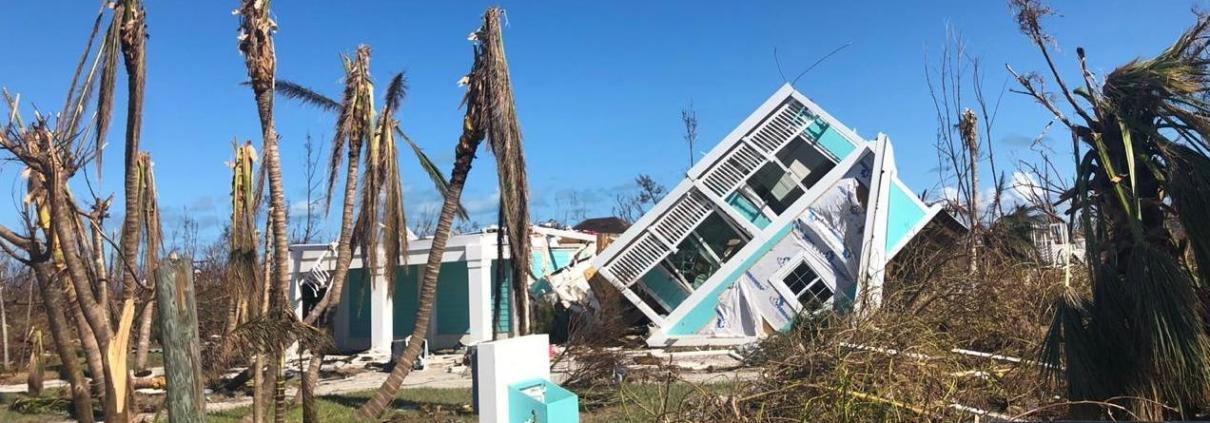 Bahamas 2019
